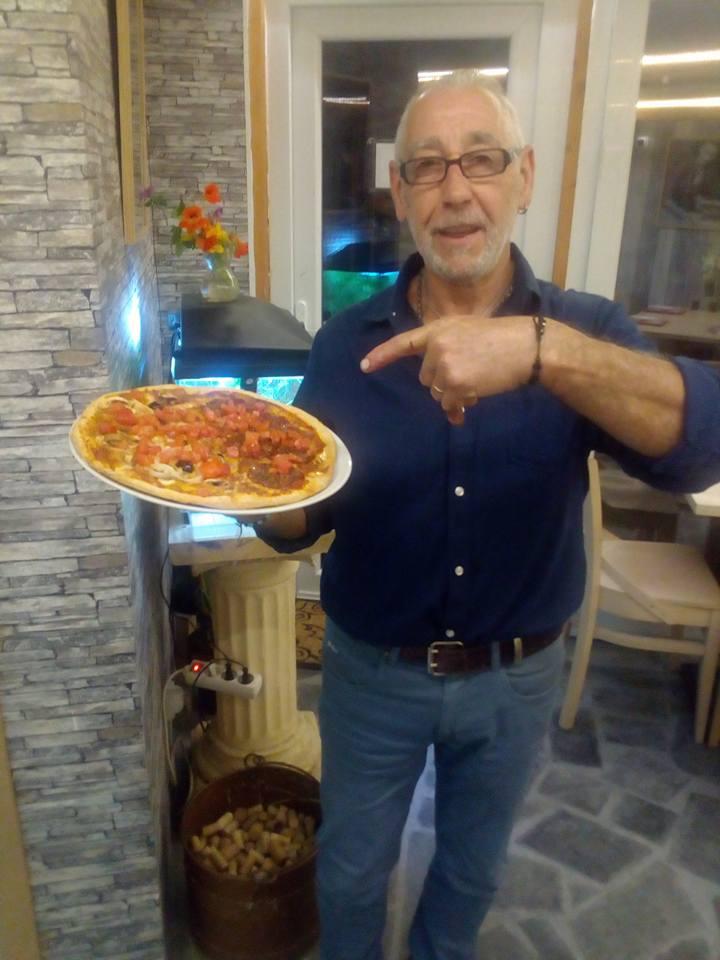 Pizza-rico